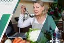 Пересмотрите свои предпочтения в еде после сорока