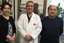 Наш пациент из Кыргызстана возвратился домой здоровым