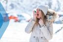 Холодный Воздух Провоцирует Приступ Астмы